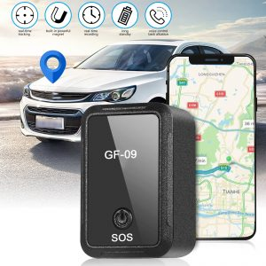 vehicle tracker
